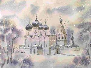 peinture-russe